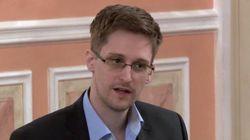'NSA 폭로' 스노든, 조건부 미국 귀국