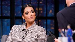 Lilly Singh est la première femme de couleur sur une case télé occupée par des