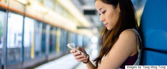 스마트폰을 이용한 교육부의 '학생자살 방지대책' 3가지...