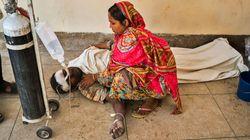 방글라데시 공장 붕괴로 6명 사망·50여명