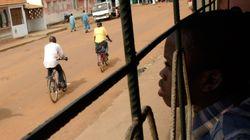기니비사우에서 아동 인신매매