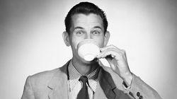 하루 3~4잔 커피는 관상동맥질환 예방에
