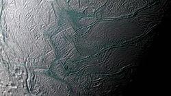 토성 위성 '엔켈라두스'에서 온천이