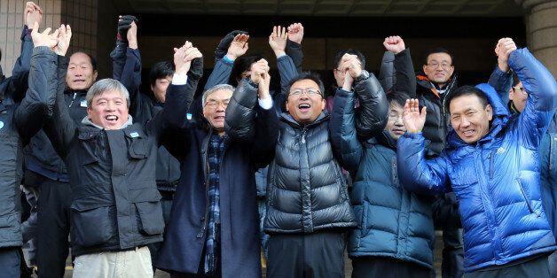 서울서부지법 제13형사부(오성우 부장판사)는 지난해 12월 22일 철도 파업을 주도한 혐의(업무방해)로 기소된 철도노조 집행부 대해 전원 무죄를