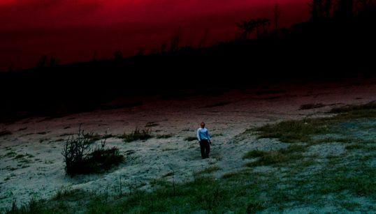 작가들이 3/11 일본 대지진의 상처를 사진으로