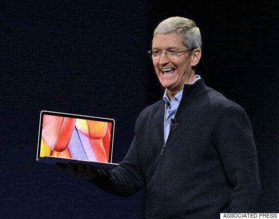 [요점정리] 애플워치, 새 맥북에 대한 모든 것 (사진,