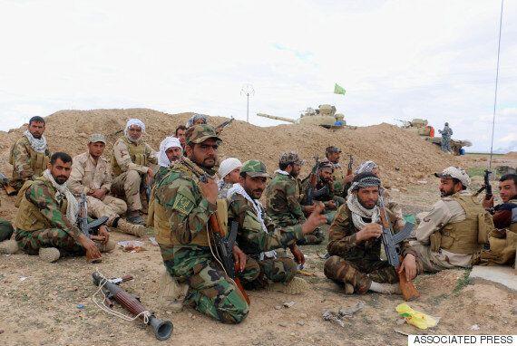 갈수록 이란에 의존하는 미국 IS