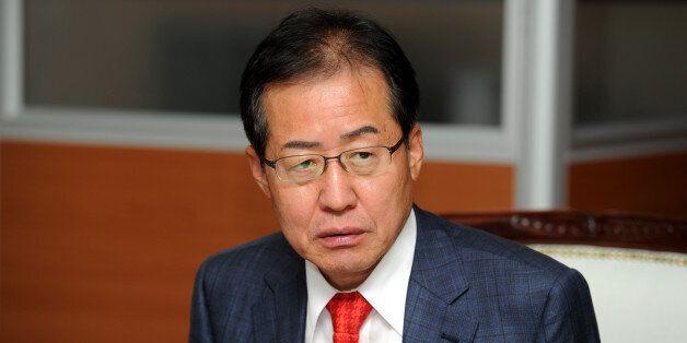 과거 취임사에서 확인한 홍준표 경남도지사의 '무상급식' 추진