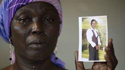 보코 하람이 여성을 자살폭탄범으로 이용하는