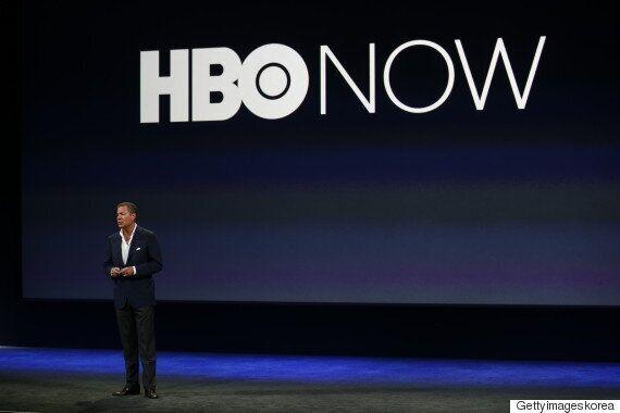 방송시장 지각변동 : HBO 스트리밍 전용상품