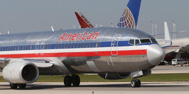 아메리칸항공, 딸 죽어 여행 못간 가족에 환불 거부