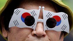 한국인이 일본·중국인보다 외국인에게