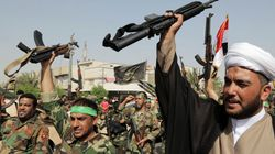 이라크, 티크리트 탈환 대규모 작전