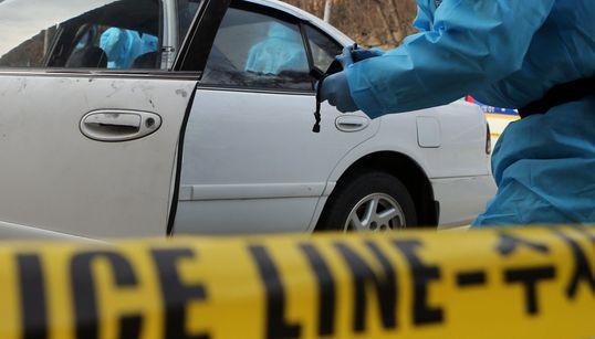 세종시 편의점 엽총 살인사건
