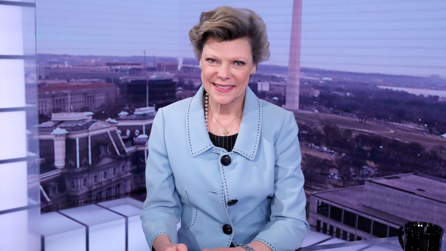 Cokie Roberts, Longtime ABC News Reporter, Dead At 75