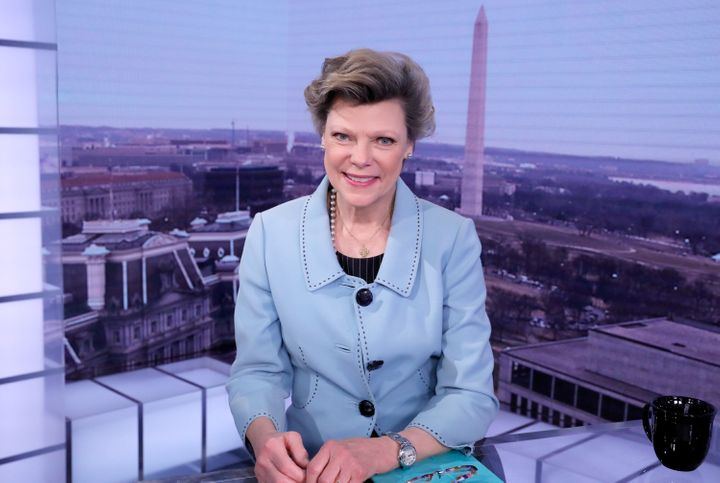 Cokie Roberts was the recipient of the Edward R. Murrow Award, a Walter Cronkite Award for Excellence in Journalism and numer