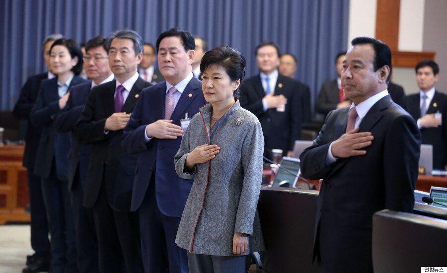 고위공무원 47명이 말하는 박근혜의 정부