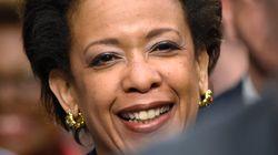 미국 역사상 첫 '흑인 여성' 법무장관