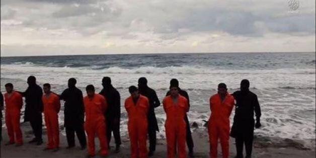 리비아, IS의 새로운