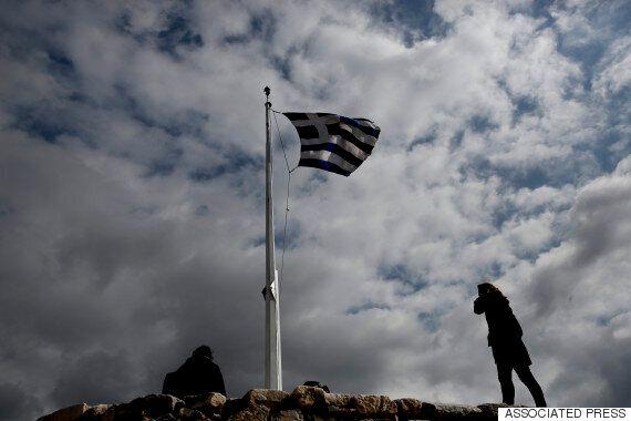 그리스 긴축 완화 법안 추진 :