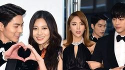 남궁민·홍진영-홍종현·유라, '우결'
