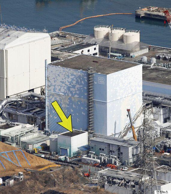 후쿠시마 주민들, 오염수 유출 은폐 의혹에