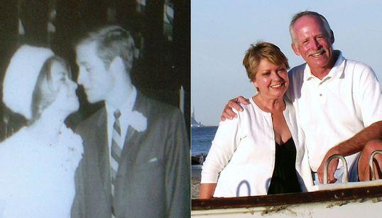 사랑은 지속된다, 오래된 부부들의 과거와 현재 모습