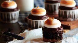 사랑스러운 컵케이크 레시피