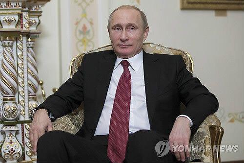 푸틴 정적 피살에 공포 확산...
