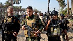 IS와 싸우는 이라크, 내부 종파 갈등