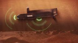 나사가 토성의 달 '타이탄'에 잠수함을