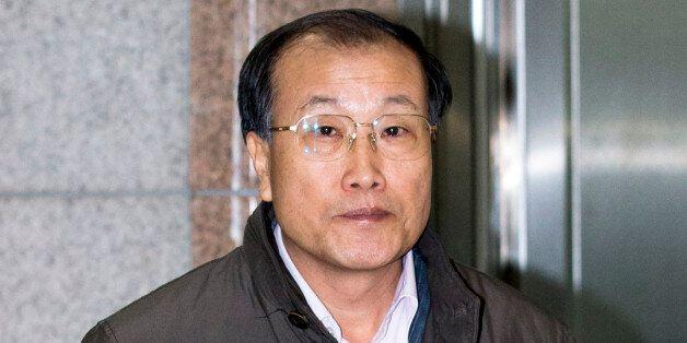 '업무상 배임' 김재철 전 MBC 사장 징역 6월 집유