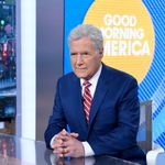 Alex Trebek Has Resumed Chemotherapy: 'Cancer Is
