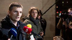 덴마크 테러, 인근서 세번째 총격...1명
