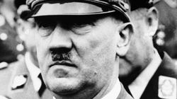 히틀러 '나의 투쟁' 70년만에