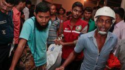 방글라서 여객선 침몰로 48명