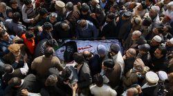파키스탄탈레반 시아파 사원 테러: 최소 19명