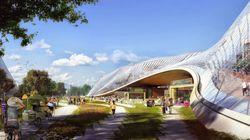 구글, 이동가능한 조립식 신사옥 건립 계획