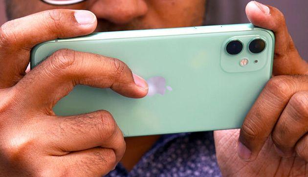 L'iPhone 11, le ticket d'entrée de cette nouvelle génération d'iPhone, est vendu...