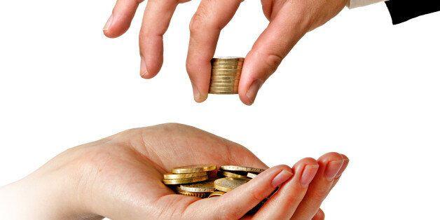 대기업·중소기업, 정규직·비정규직 임금격차 더