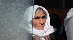 IS, 시리아 기독교도 150명