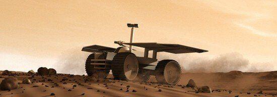그들은 왜 죽음의 화성여행을 가려