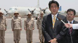 일본 인질 사건과 자위대 지부티