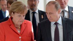 '우크라이나 사태' 4자회담 평화 합의안 주요 내용