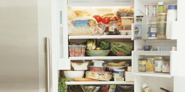 명절 음식 재료를 신선하게 보관하는 팁