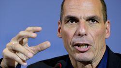 그리스 재무장관