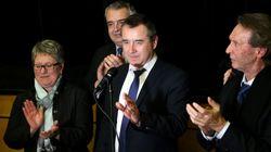 프랑스 사회당, 테러 후 첫 선거 극우정당에