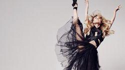 인스타그램에 올라온 발레리나들의 모습을