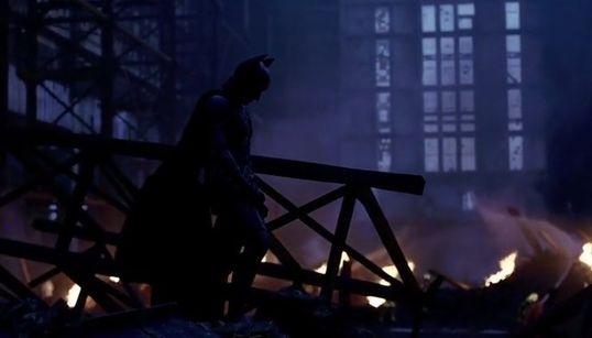 10분 안에 보는 '배트맨' 영화의