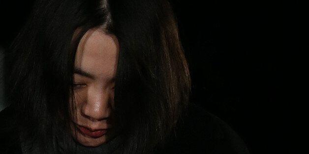 검찰, '땅콩회항' 조현아에 징역 3년